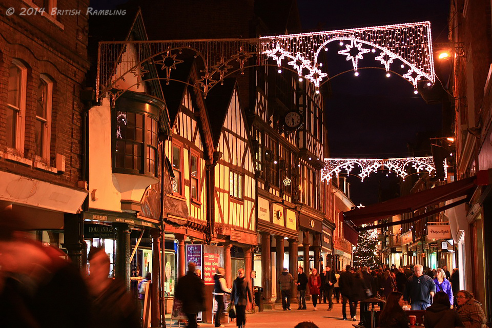 Рождество и Новый Год в ВеликобританииРождество и Новый Год в ВеликобританииРождество и Новый Год в Великобритании