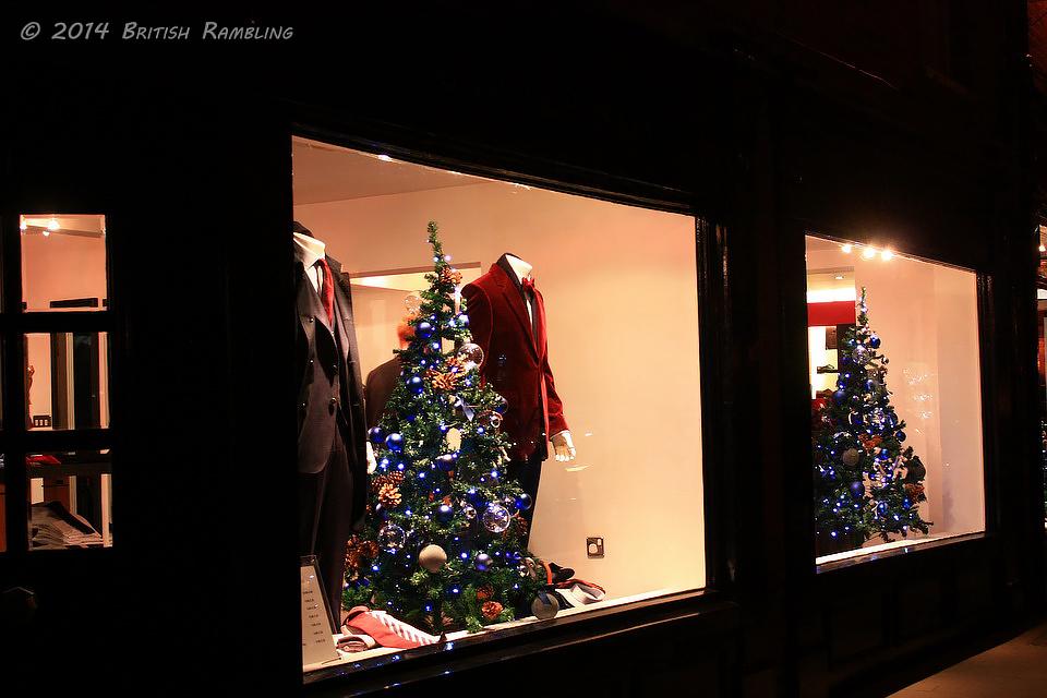 Рождество и Новый Год в Великобритании