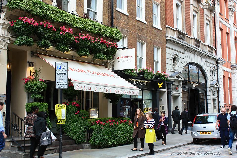 Лондон, Англия.