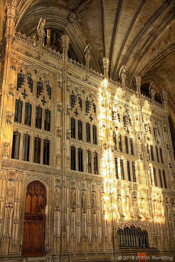Усыпальницы в Уинчестерском соборе, Уинчестер, Англия