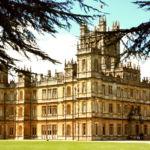 Замок Хайклер или настоящее Аббатство Даунтон