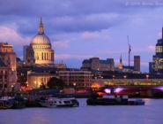Собор Св.Павла, Лондон, Англия