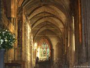 Кафедральный собор Уинчестера, Англия.
