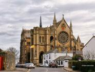 Собор Арундела, Западный Сассекс, Англия
