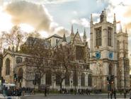 Вестминстерское аббатство, Лондон, Великобритания