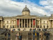 Национальная галерея, Лондон, Великобритания