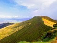 Национальный парк Брекон Биконз, Уэльс