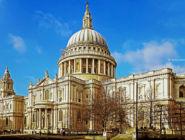 Собор Св.Павла, Лондон, Великобритания