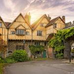 Винчестер, Англия