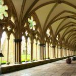 Солcберийский собор, г.Солсбери, Англия