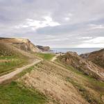 Побережье Юрского периода, Англия